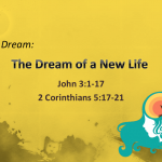 Dreaming Big - The Dream of a New Life