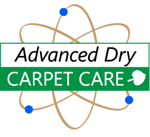 Advanced Dry Carpet Care - Clean, Green and Dry!