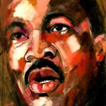 Dr. Martin Luther King Jr. - Bruni